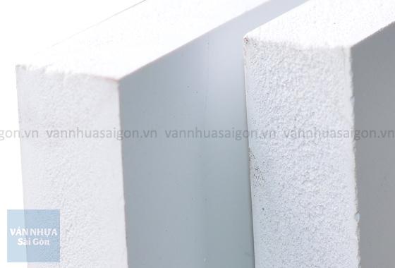 Tấm nhựa PVC Plasker
