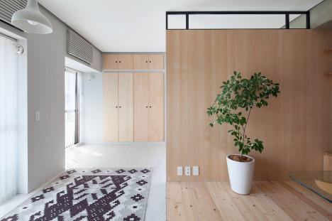 vách ngăn nhựa giả gỗ nội thất đẹp cho ngày tết