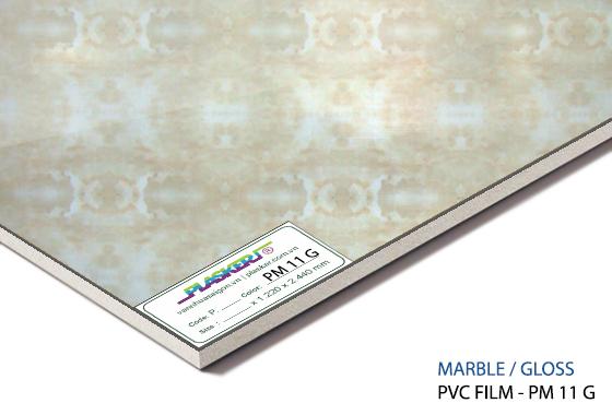Tấm nhựa vân đá pvc PM-11G