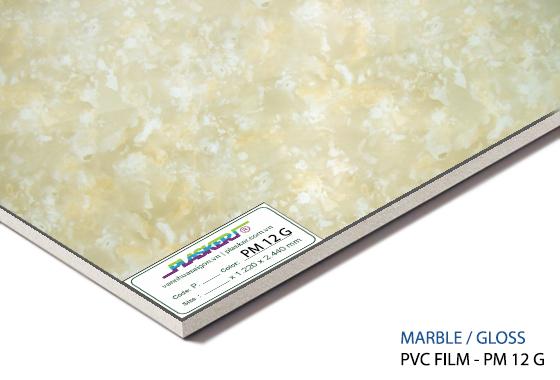 Tấm nhựa vân đá pvc PM-12G