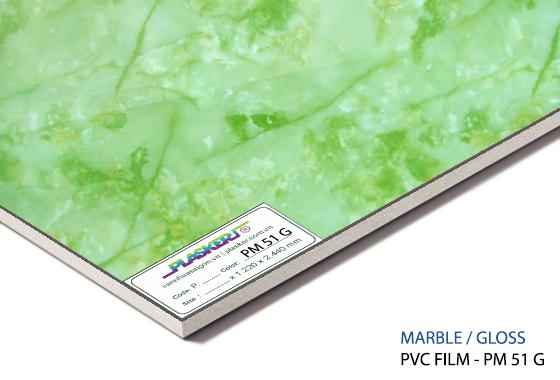 tấm nhựa vân đá pvc - PM51G