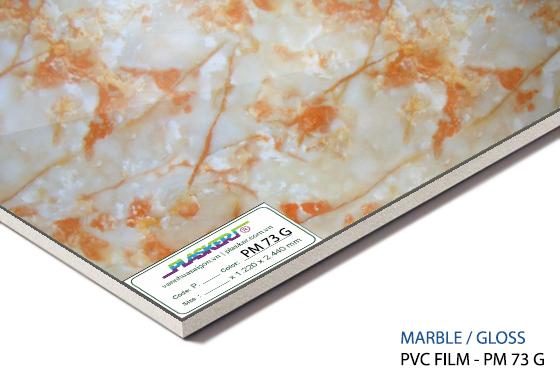 tấm nhựa vân đá pvc - PM73G