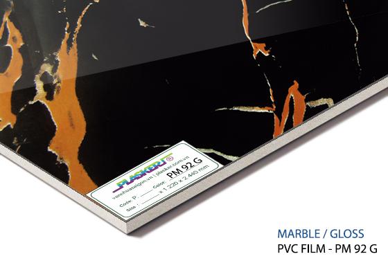 tấm nhựa vân đá pvc - PM92G