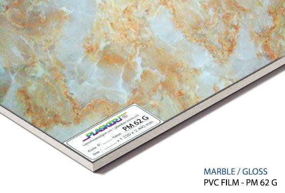 tấm nhựa vân đá pvc - PM62G
