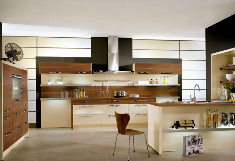 6 lỗi cần tránh khi thiết kế nội thất bếp