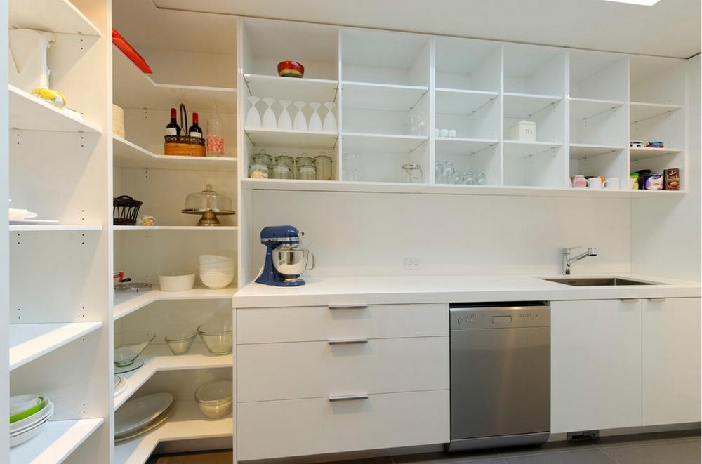 kích thước tiêu chuẩn tủ bếp của người việt nam
