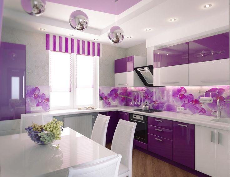 tư vấn chọn màu sắc tủ bếp đẹp cho gia đình