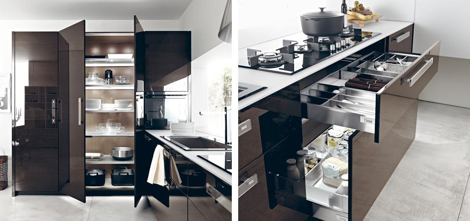 Những sai lầm bạn thường mắc phải khiến giá tủ bếp tăng cao