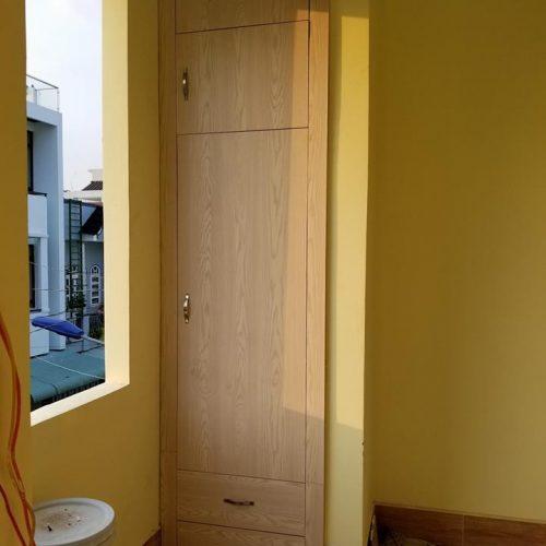 so sánh tủ quần áo gỗ và tủ quần áo nhựa