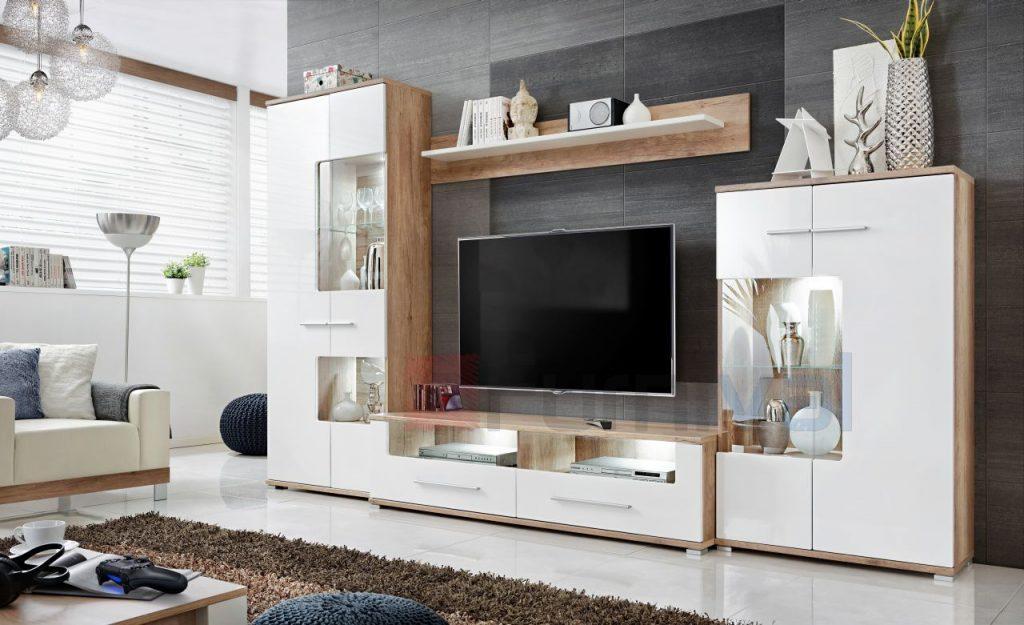 Mẹo trang trí đơn giản giúp xử lý không gian nhà hẹp